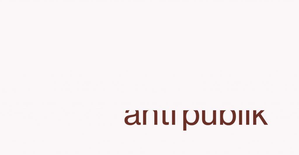 antipublik
